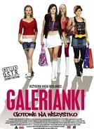 Garotas do Shopping (Galerianki)