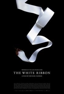 A Fita Branca - Poster / Capa / Cartaz - Oficial 3