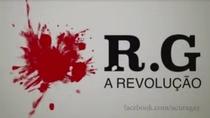 RG - A Revolução - Poster / Capa / Cartaz - Oficial 1