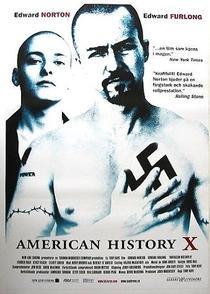 A Outra História Americana - Poster / Capa / Cartaz - Oficial 7