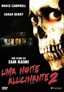 Uma Noite Alucinante 2 - Poster / Capa / Cartaz - Oficial 10