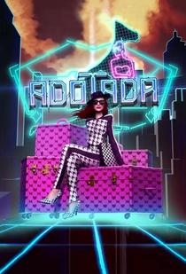 Adotada (2ª Temporada) - Poster / Capa / Cartaz - Oficial 1