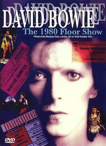 David Bowie - The 1980 Floor Show - Poster / Capa / Cartaz - Oficial 1