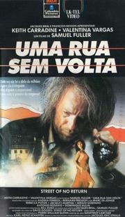 Uma Rua Sem Volta - Poster / Capa / Cartaz - Oficial 2