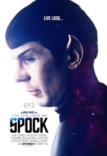 Pelo Amor de Spock - Poster / Capa / Cartaz - Oficial 1