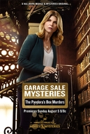 Garage Sale Mystery: The Pandora's Box Murders (Garage Sale Mystery: The Pandora's Box Murders)