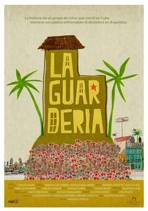 La guardería - Poster / Capa / Cartaz - Oficial 1