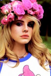 Lana Del Rey - Poster / Capa / Cartaz - Oficial 10