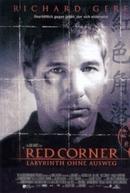 Justiça Vermelha (Red Corner)