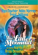 Teatro dos Contos de Fadas: A Pequena Sereia (Faerie Tale Theatre: The Little Mermaid )