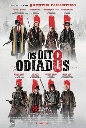 Os Oito Odiados - 7 de Janeiro de 2016 | Filmow