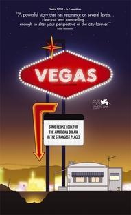 Vegas: Baseado em Fatos Reais - Poster / Capa / Cartaz - Oficial 1