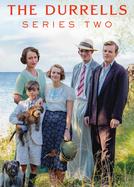 The Durrells (2ª Temporada) (The Durrells (Season 2))