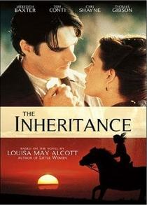The Inheritance - Poster / Capa / Cartaz - Oficial 2