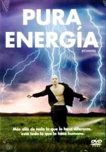 Energia Pura - Poster / Capa / Cartaz - Oficial 5