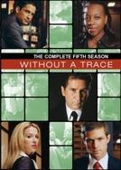 Desaparecidos (5ª Temporada) (Without a Trace (Season 5))