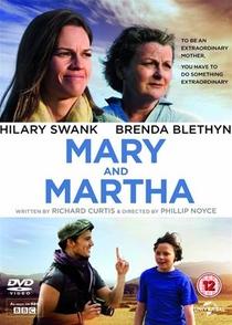 Mary e Martha: Unidas pela Esperança - Poster / Capa / Cartaz - Oficial 2