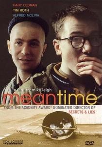 Meantime - Poster / Capa / Cartaz - Oficial 2