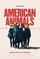American Animals (American Animals)