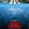 O horror, o horror...: Piranha 3DD - 2012