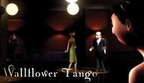 Wallflower Tango - Poster / Capa / Cartaz - Oficial 1