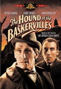 O Cão dos Baskervilles - Poster / Capa / Cartaz - Oficial 2