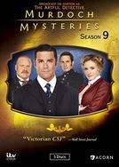 Os Mistérios do Detetive Murdoch (9ª temporada) (Murdoch Mysteries (Season 9))