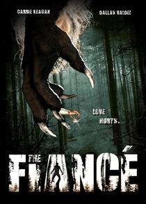 The Fiancé - Poster / Capa / Cartaz - Oficial 1