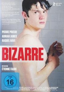 Bizarro - Poster / Capa / Cartaz - Oficial 4