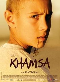 Khamsa - Poster / Capa / Cartaz - Oficial 1