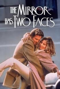 O Espelho Tem Duas Faces - Poster / Capa / Cartaz - Oficial 8