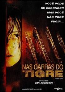 Nas Garras do Tigre - Poster / Capa / Cartaz - Oficial 2