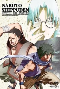 Naruto Shippuden (5ª Temporada) - Poster / Capa / Cartaz - Oficial 6
