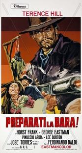 Viva Django! - Poster / Capa / Cartaz - Oficial 1