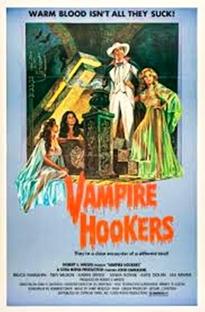Vampire Hookers - Poster / Capa / Cartaz - Oficial 1