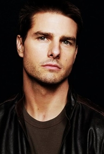 Tom Cruise - Poster / Capa / Cartaz - Oficial 1
