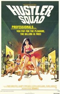 Hustler Squad - Poster / Capa / Cartaz - Oficial 2
