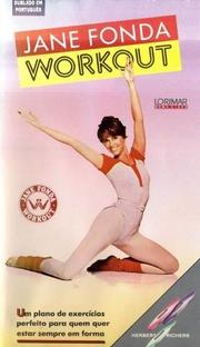 Jane Fonda - Workout - Poster / Capa / Cartaz - Oficial 1