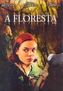 A Floresta - Poster / Capa / Cartaz - Oficial 4