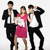 No more Threesome for Amy Huberman as show scrapped - Independent.ie