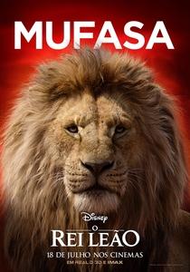 O Rei Leão - Poster / Capa / Cartaz - Oficial 17
