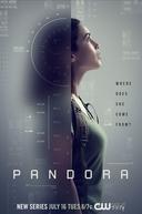 Pandora (1ª Temporada) (Pandora (Season 1))