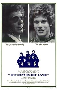 Os Rapazes da Banda - Poster / Capa / Cartaz - Oficial 2