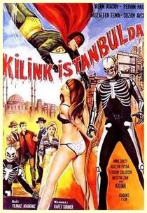 Kilink Istanbul'da - Poster / Capa / Cartaz - Oficial 1