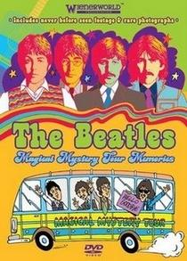 Magical Mystery Tour - Poster / Capa / Cartaz - Oficial 1