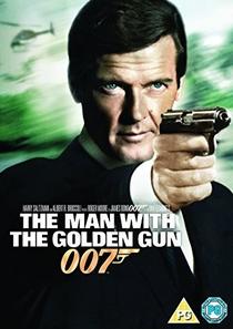 007 - Contra o Homem com a Pistola de Ouro - Poster / Capa / Cartaz - Oficial 5