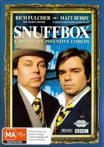 Snuff Box - Poster / Capa / Cartaz - Oficial 1