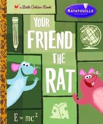 Seu Amigo, o Rato - Poster / Capa / Cartaz - Oficial 2