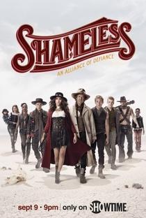 Shameless (US) (9ª Temporada) - Poster / Capa / Cartaz - Oficial 1