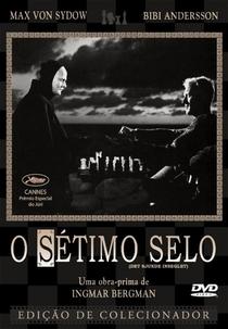 O Sétimo Selo - Poster / Capa / Cartaz - Oficial 10